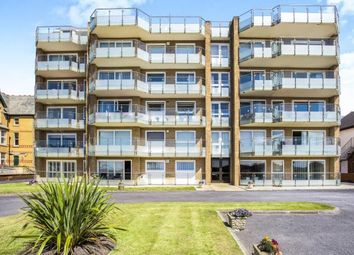 Thumbnail 2 bed flat for sale in Sandhurst Court, 3-5 South Promenade, Lytham St. Annes, Lancashire