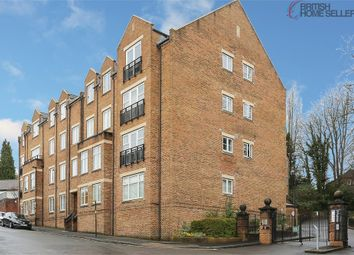 Thumbnail 2 bed flat for sale in Caversham Place, Sutton Coldfield, West Midlands