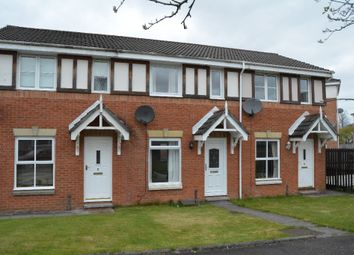 Thumbnail 2 bed terraced house for sale in Sir William Wallace Court, Larbert