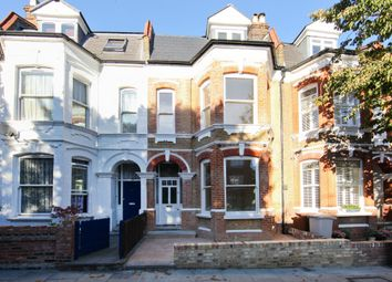 Thumbnail 4 bed terraced house for sale in Clissold Crescent, London