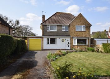 Thumbnail 4 bed detached house for sale in Broadfern Road, Knowle, Solihull, West Midlands