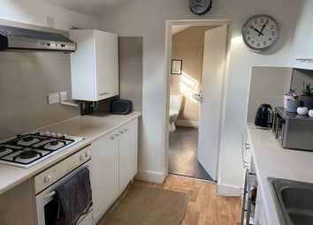 Thumbnail 2 bedroom flat to rent in Colwell Road, London
