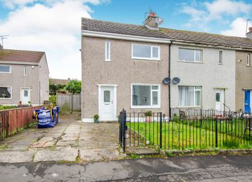 Thumbnail 2 Bedroom End Terrace House For Sale In Lochlea Road, Clarkston,  Glasgow