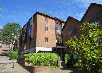 Thumbnail 1 bed flat for sale in Staple Gardens, Winchester