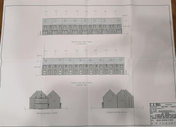 Thumbnail Land for sale in Trinity Mews, Bridlington