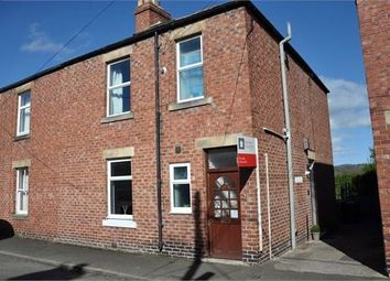 Thumbnail 2 bed flat for sale in Prior Terrace, Hexham