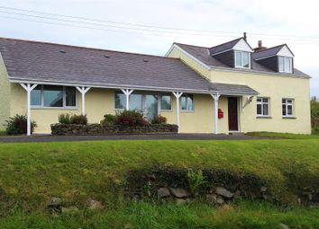 Thumbnail 4 bed detached house for sale in Whitecross, Lanteglos, Fowey