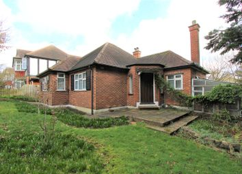 Thumbnail 4 bed bungalow to rent in St. Andrews Road, London