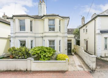3 bed semi-detached house for sale in Albion Road, Tunbridge Wells TN1