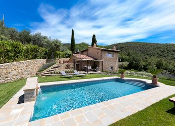 Thumbnail 3 bed country house for sale in Casale La Scala Fluttuante, Cortona, Arezzo, Tuscany, Italy