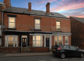 Thumbnail 3 bed terraced house for sale in Station Road, Eckington, Sheffield