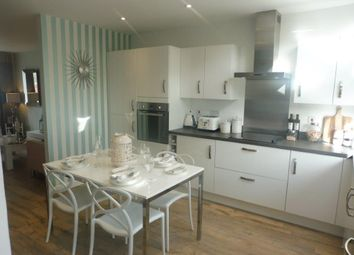 Thumbnail 2 bed end terrace house for sale in Wall Park Road, Brixham