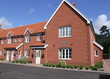 Thumbnail 2 bed flat to rent in Veronica House, St William Court, Ipswich
