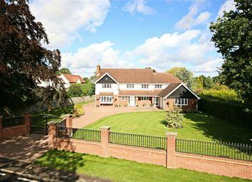 Thumbnail Detached house for sale in Sawbridgeworth Road, Hatfield Heath, Bishop's Stortford, Herts