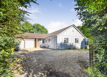 Thumbnail 3 bed detached bungalow for sale in Sandrock Hill, Sedlescombe