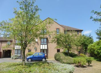 Thumbnail 2 bed flat to rent in Albany Walk, Peterborough