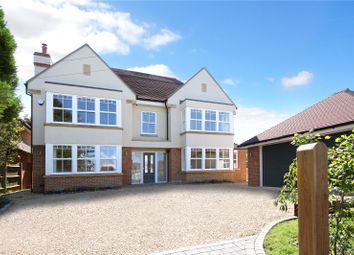 Thumbnail 6 bed detached house for sale in Church Road, Penn, Bucks