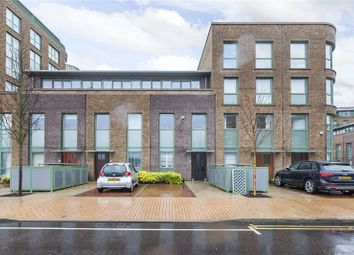 Thumbnail 3 bed property for sale in Ottley Drive, London