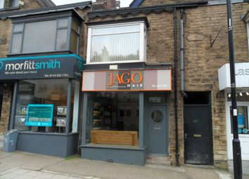 Thumbnail Retail premises to let in Ecclesall Road, Sheffield