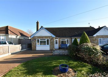 2 bed bungalow for sale in Jubilee Avenue, Clacton-On-Sea, Essex CO16