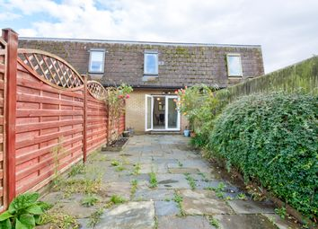 Thumbnail 2 bed terraced house for sale in Battle Close, London