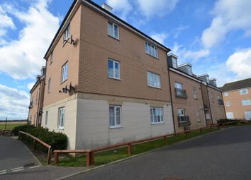 Thumbnail 1 bedroom flat for sale in Buttermere Way, Carlton Colville, Lowestoft