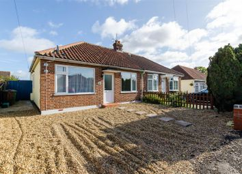 Thumbnail 2 bed property to rent in Woodland Road, Hellesdon, Norwich