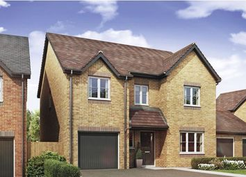 Thumbnail 3 bedroom detached house for sale in Brook Farm Drive, Malvern, Worcestershire
