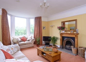 Thumbnail 3 bed flat for sale in Shawpark Road, Selkirk