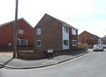 Thumbnail 3 bed flat to rent in Holt Road, Southampton