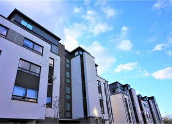 Thumbnail 1 bed flat for sale in 14 Colonsay Close, Edinburgh