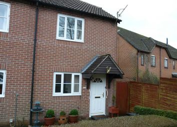 Thumbnail 2 bed property to rent in Fairfield, Great Bedwyn, Marlborough