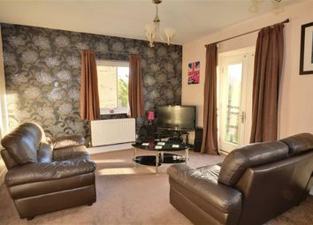 Thumbnail 2 bed flat for sale in Davy Road, Castleford, West Yorkshire