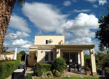 Thumbnail 3 bed villa for sale in Benaguasil, Valencia, Spain