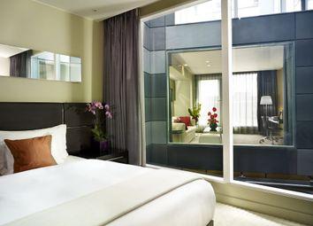 Thumbnail 1 bed flat for sale in Park Plaza Westminster Bridge, 200 Westminster Bridge Road, London SE1,