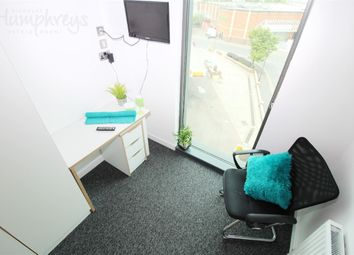 Thumbnail Room to rent in Beeley Street, Sheffield