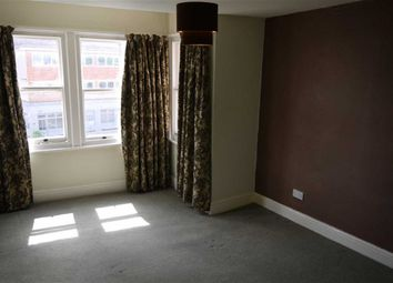 Thumbnail 1 bed flat to rent in Jarratt Street, Hull
