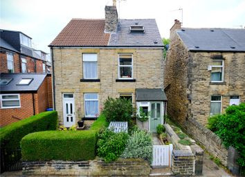 Thumbnail 2 bedroom semi-detached house for sale in Townend Street, Crookes, South Yorkshire