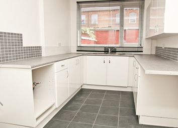 Thumbnail 2 bed terraced house to rent in Regent Street, Balby