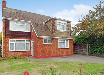 3 bed detached house for sale in Bodmin Road, Chelmsford, Essex CM1