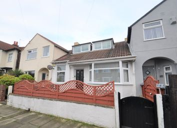 3 bed terraced bungalow to rent in Eric Road, Wallasey CH44