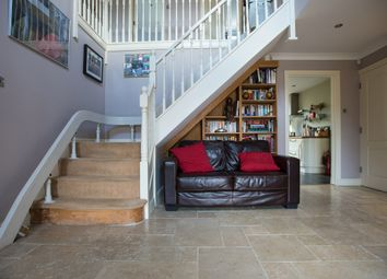 Thumbnail 5 bed detached house for sale in The Chestnuts, Abingdon