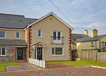Thumbnail 4 bed mews house for sale in Richmond Gardens, Haverigg, Cumbria
