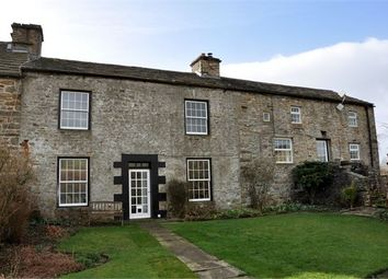 Thumbnail 5 bed end terrace house for sale in Dryburn House, Garrigill, Alston, Cumbria.
