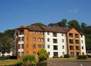 Thumbnail 2 bed flat to rent in Underbank, Largs, North Ayrshire