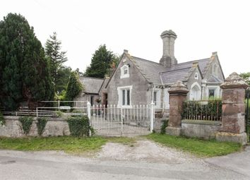 Thumbnail 3 bed cottage for sale in Llanerch Park, St Asaph, Denbighshire