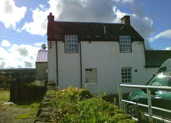 Thumbnail 2 bed cottage to rent in Kirkconnel, Sanquhar