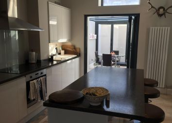 Thumbnail 3 bed maisonette to rent in Westbourne Road, London