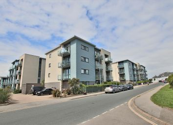 Thumbnail 2 bed flat to rent in Pentire Crescent, Pentire, Newquay