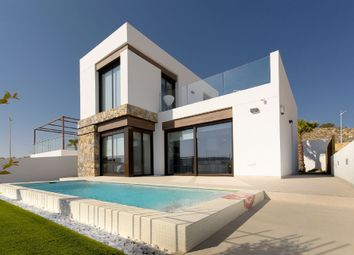 Thumbnail 3 bed villa for sale in La Finca Golf, La Finca, Alicante, Valencia, Spain